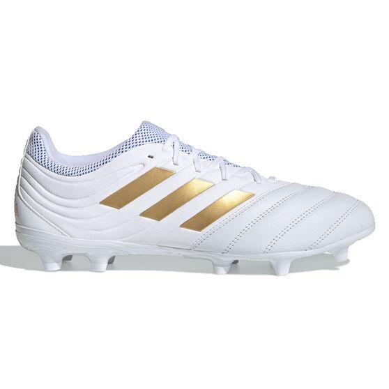 adidas Copa 19.3 Football Boots, , rebel_hi-res