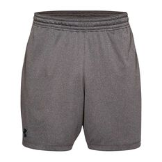 Under Armour Mens Mode Kit 1 Training Shorts Charcoal S, Charcoal, rebel_hi-res