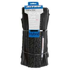 Nitro Hybrid 700cm x 35cm Folding Bike Tyre, , rebel_hi-res