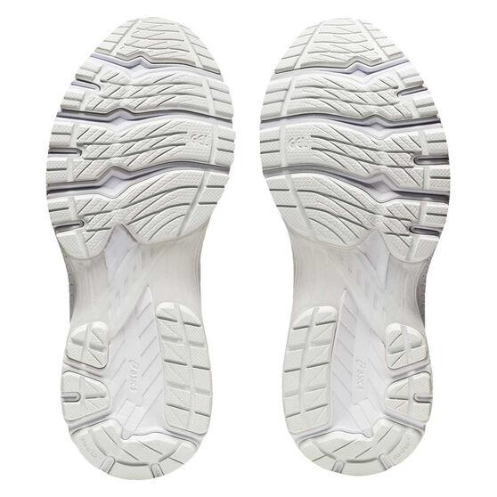 Asics GT 2000 8 EDO Era Womens Running Shoes, Black/Grey, rebel_hi-res