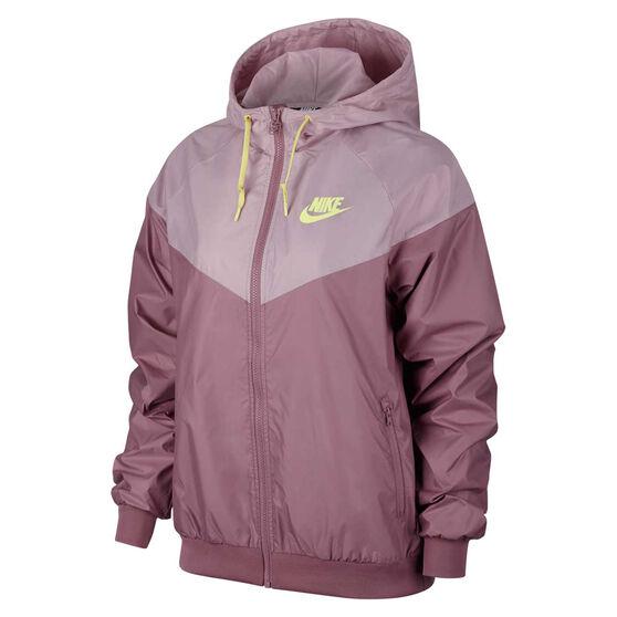 23c6fd17e Nike Womens Sportswear Wind runner Jacket
