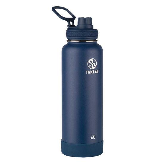 Takeya Actives Insulated Water Bottle 1.2L, , rebel_hi-res