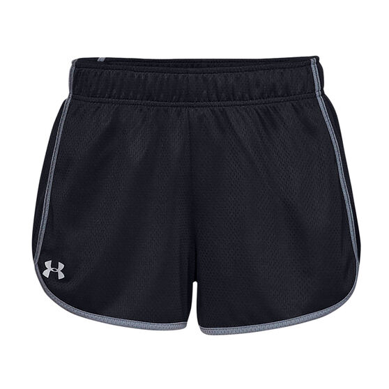 Under Armour Womens Ua Tech Mesh 3in Shorts by Under Armour