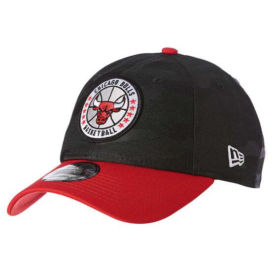 Chicago Bulls 9TWENTY Tip Off Cap, , rebel_hi-res