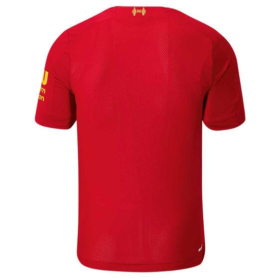 Liverpool FC 2019 / 20 Kids Home Jersey, Red, rebel_hi-res