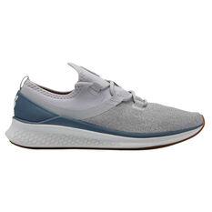 New Balance Fresh Foam LAZR Sport Womens Running Shoes Blue / White US 6, Blue / White, rebel_hi-res