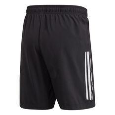 adidas Mens Must Haves Chelsea Shorts Black S, Black, rebel_hi-res