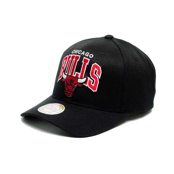 Chicago Bulls Team High Crown 110 Snapback, , rebel_hi-res