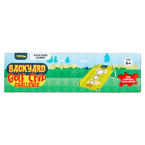 Battlechip Backyard Golf Game, , rebel_hi-res