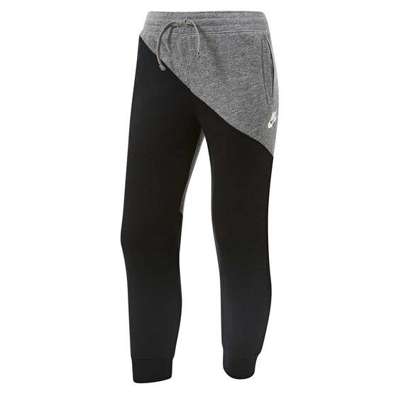 Nike Boys Amplify Pants, Black, rebel_hi-res