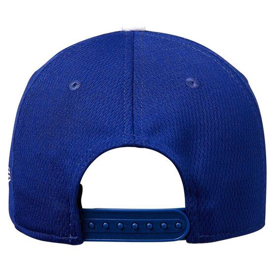 Los Angeles Dodgers New Era 2020 9FORTY Batting Practice Cap, , rebel_hi-res