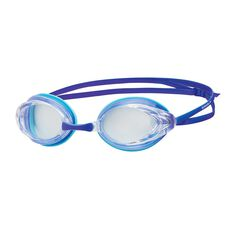 Speedo Opal Senior Swim Goggles Assorted OSFA, , rebel_hi-res