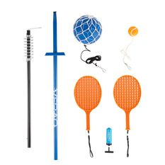 Verao Height Adjustable Tennis and Soccer Set, , rebel_hi-res