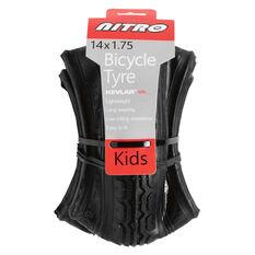 Nitro 14in x 1.75in Folding Bike Tyre, , rebel_hi-res