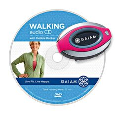 Gaiam Beginner Pedometer, , rebel_hi-res