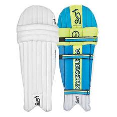 Kookaburra Verve Pro 400 Junior Cricket Pads, , rebel_hi-res
