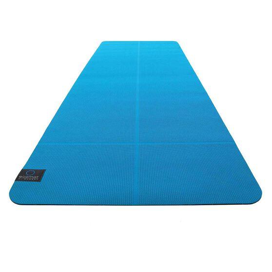 PTP EcoMat Yoga Mat Blue