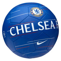 Nike Chelsea FC Prestige Football Ball Blue 5, Blue, rebel_hi-res