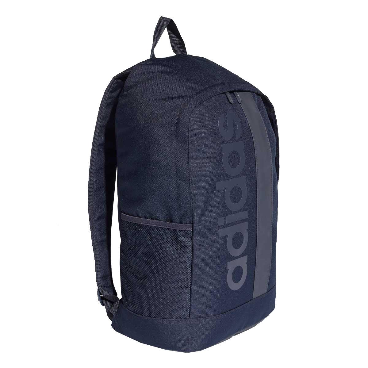 adidas Linear Core Crossbody Bag Black   adidas Australia