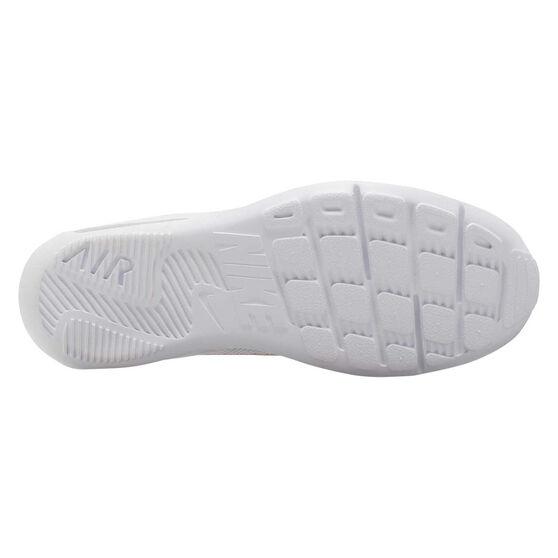 Nike Air Max Oketo Womens Casual Shoes, White/Pink, rebel_hi-res