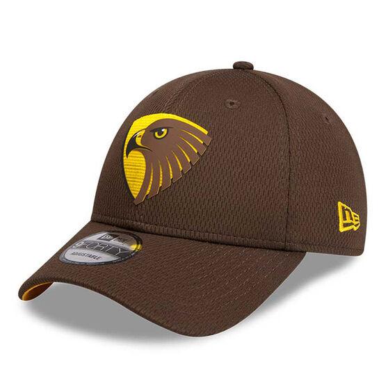 Hawthorn Hawks New Era 9FORTY Cap, , rebel_hi-res