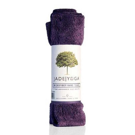 Jade Yoga Hand Towel, , rebel_hi-res