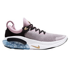 Nike Joyride Womens Running Shoes Purple / Black US 6, Purple / Black, rebel_hi-res