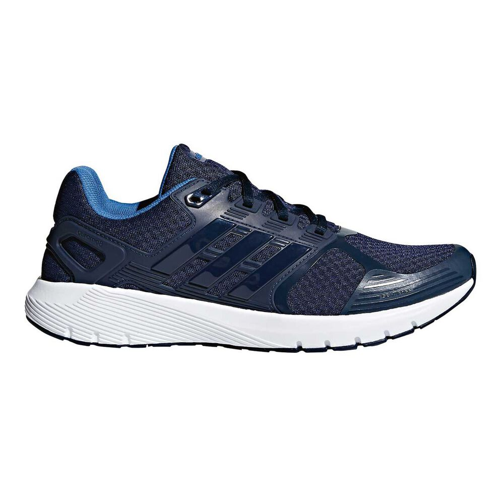 9d5bba4db adidas Duramo 8 Mens Running Shoes Navy   Grey US 7