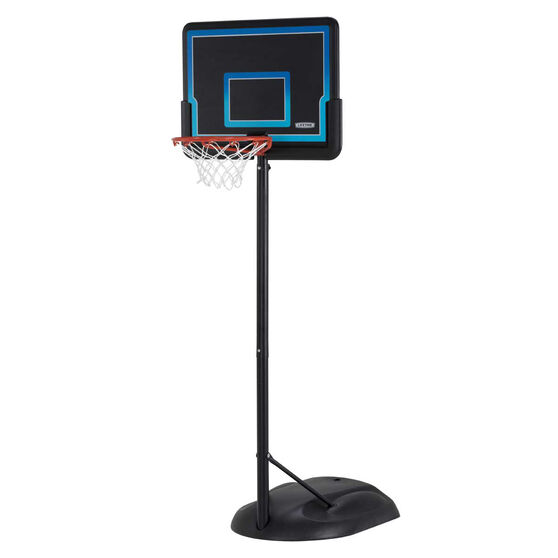 "Lifetime 32"" Rookie Basketball System, , rebel_hi-res"