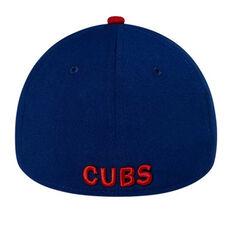 Chicago Cubs New Era 39THIRTY Cap, , rebel_hi-res