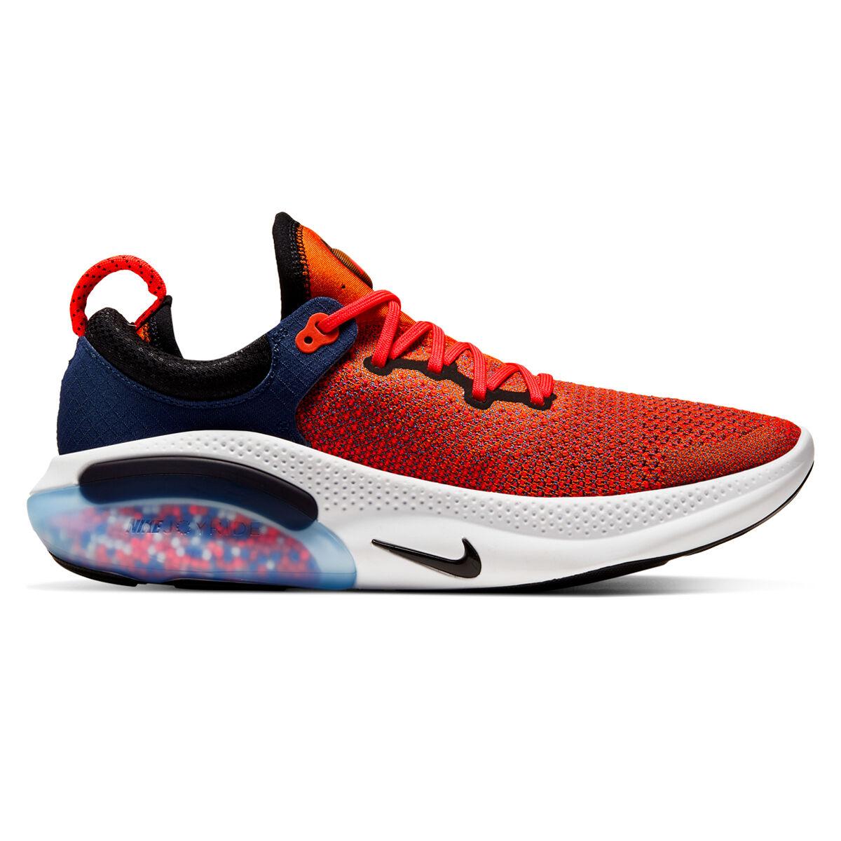 Nike Joyride Mens Running Shoes Orange