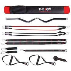 The Bow 500 Training System Black / Chrome, , rebel_hi-res