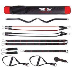 The Bow 500 Training System Black / Chrome, , rebel_hi-res