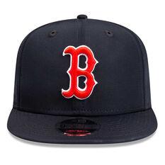 Boston Red Sox New Era 9FIFTY Prolight Cap Navy S/M, Navy, rebel_hi-res