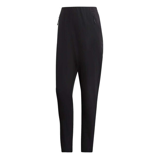adidas Womens Franchise Woven Tracksuit Pants, , rebel_hi-res