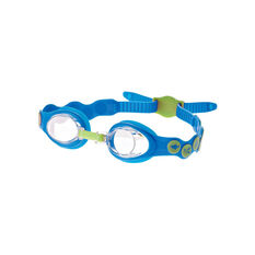 Speedo Sea Squad Junior Goggles Assorted, , rebel_hi-res