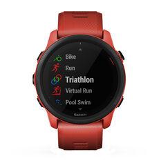 Garmin Forerunner 745 Multisport Watch - Magma Red, , rebel_hi-res