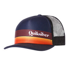Quiksilver Boys Harmony Trucker Cap, , rebel_hi-res
