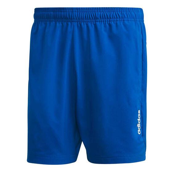 adidas Mens Essentials Chelsea Shorts, Blue, rebel_hi-res