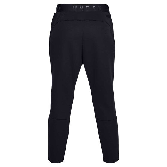Under Armour Womens Move Light Pants, Black, rebel_hi-res