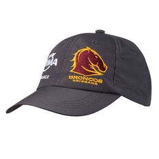 Brisbane Broncos 2019 Media Cap, , rebel_hi-res