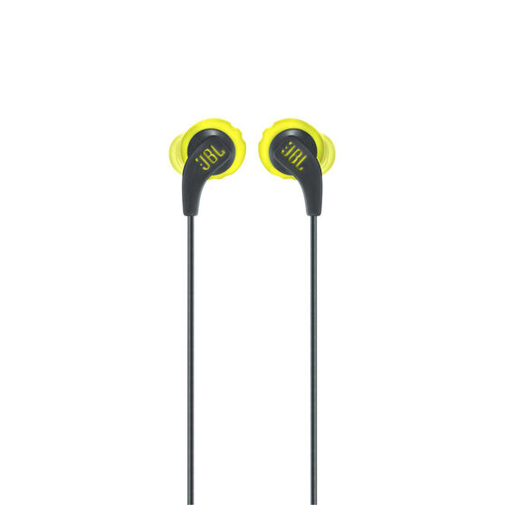 JBL Endurance RUN Wired Sports Headphones Yellow, Yellow, rebel_hi-res