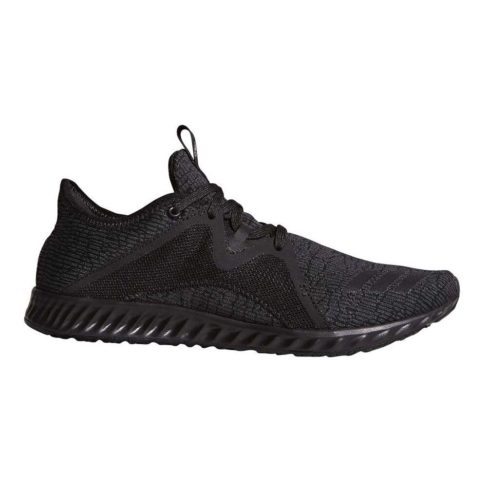 newest 1491c ae68f adidas Edge Lux 2 Womens Running Shoes Black US 6, Black, rebelhi-res