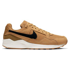 Nike Air Pegasus 92 Lite SE Mens Casual Shoes Brown / Black US 7, Brown / Black, rebel_hi-res
