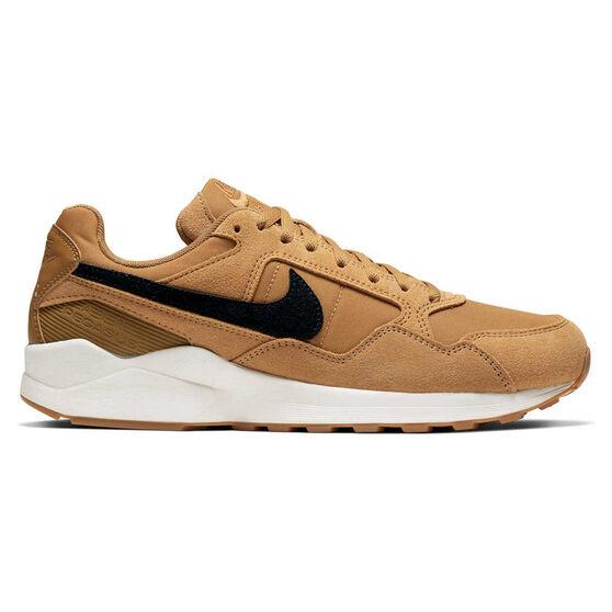 Nike Air Pegasus 92 Lite SE Mens Casual Shoes Brown / Black US 7, Brown / Black, rebel_hi-res