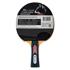 Terrasphere TS600 Table Tennis Bat, , rebel_hi-res