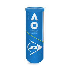 Dunlop  Australian Open Tennis Ball, , rebel_hi-res