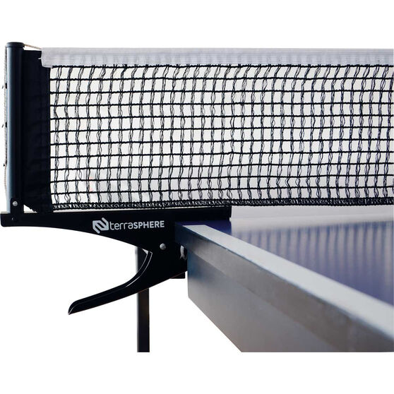 Terrasphere Competition Table Tennis Net and Post Set, , rebel_hi-res