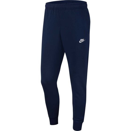 Nike Mens Sportswear Club French Terry Joggers, , rebel_hi-res