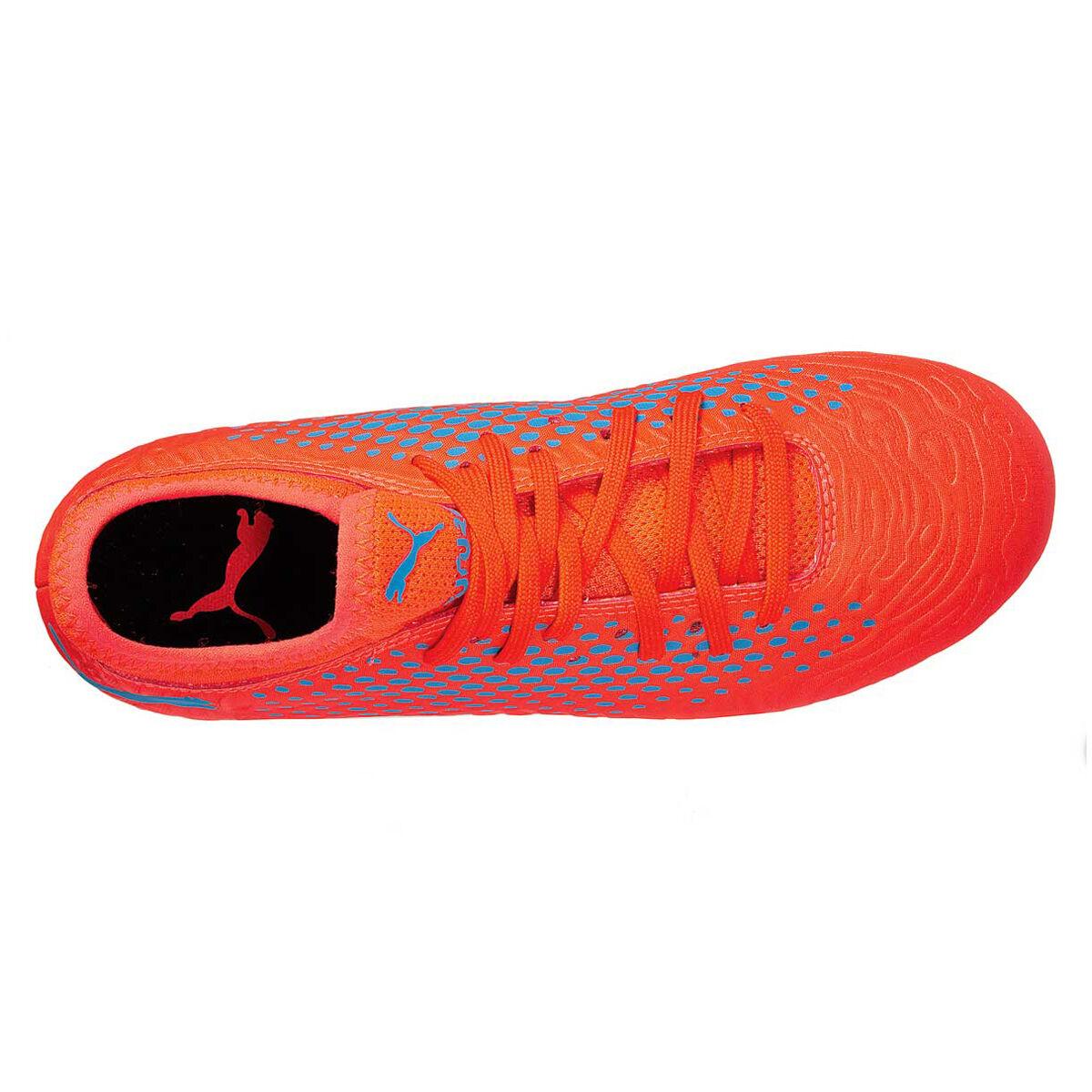 Puma Future 19.4 Kids Football Boots | Rebel Sport